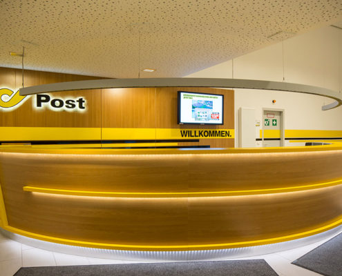 Austrian Post AG