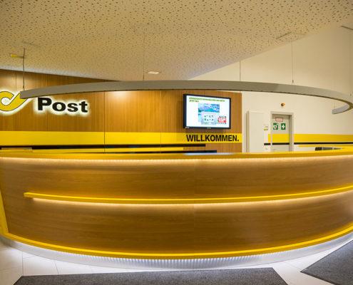 Austrian Post AG