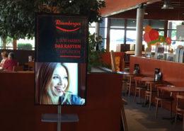 Rosenberger Restaurant GmbH