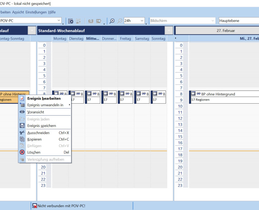 easescreen Screenmanager X19