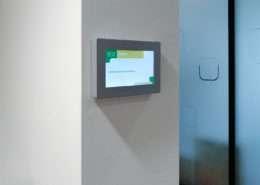 Sberbank Digital Tüschilder easescreen