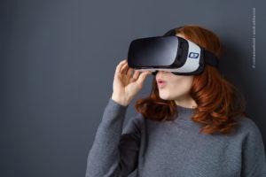 easescreen macht mittels Virtual Reality Digital Signage erlebbar.